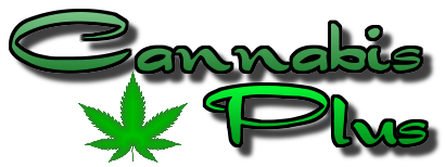 Cannabis Plus Logo