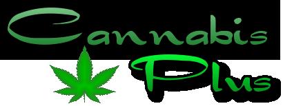 Cannabis Plus Logo